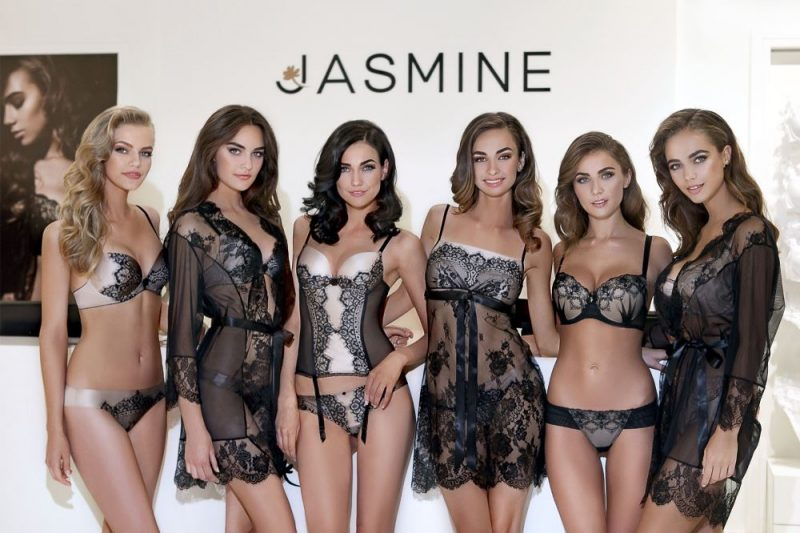 JASMINE-LINGERIE